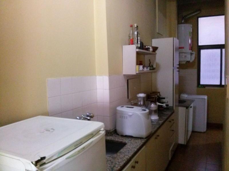Foto Departamento en Venta en  Barrio Norte ,  Capital Federal  Santa Fe 2440 2º