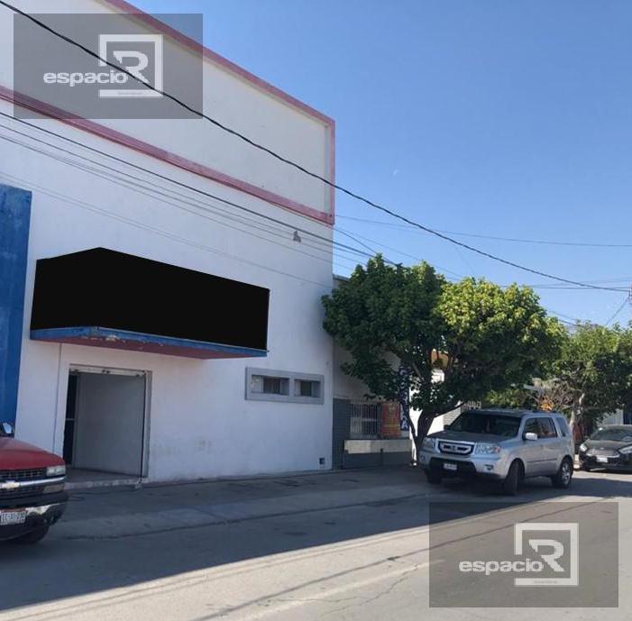 Foto Bodega Industrial en Venta | Renta en  Santo Niño,  Chihuahua  BODEGA EN VENTA O RENTA EN COLONIA SANTO NIÑO CERCA DEL DIARIO