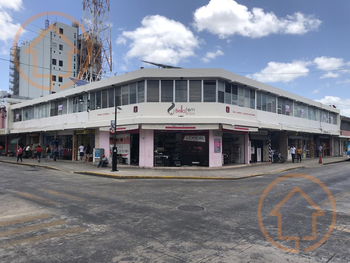 Foto Local en Renta en  Mérida ,  Yucatán  LOCALES CENTRO