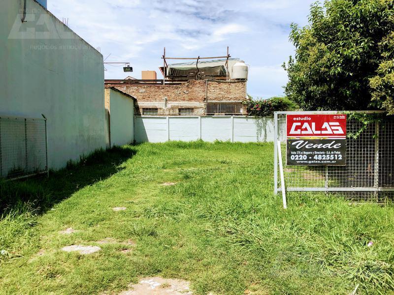 Foto Terreno en Venta en  Merlo ,  G.B.A. Zona Oeste  Calle Real casi Scalabrini Ortiz