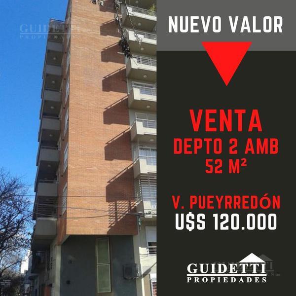 Foto Departamento en Venta |  en  Villa Pueyrredon ,  Capital Federal          Av. Salvador María del Carril al 2500