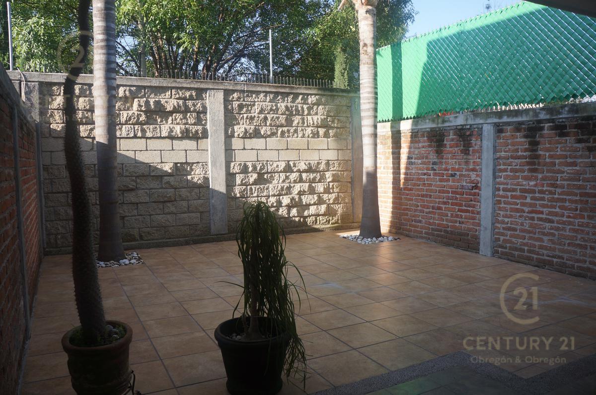 Foto Casa en Renta en  Fraccionamiento Los Carcamos,  León  Fraccionamiento Los Carcamos