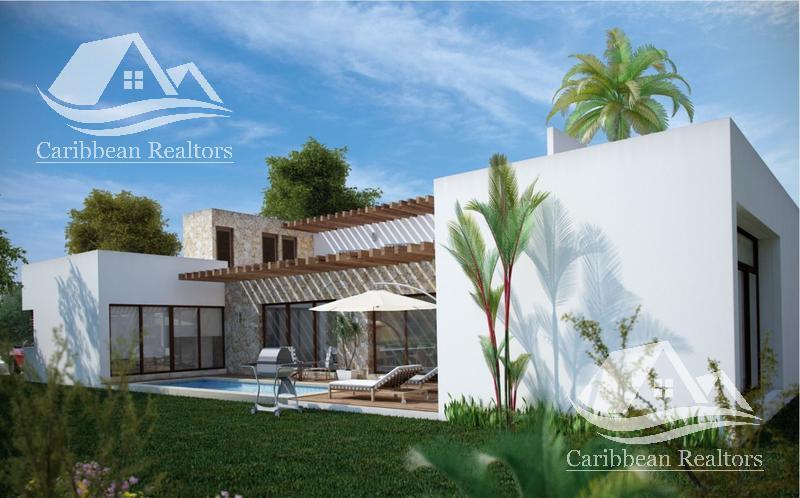 Foto Casa en Venta en  Playa del Carmen Centro,  Solidaridad  Casas en venta en Riviera Maya/Avenida del Mar