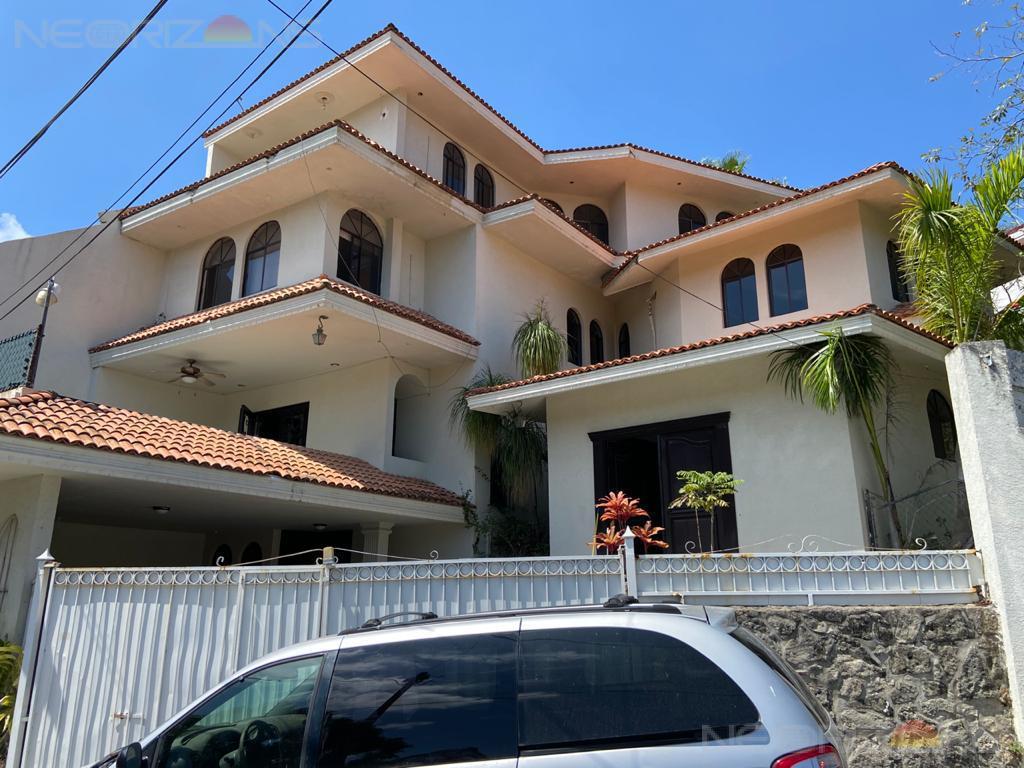 Foto Casa en Renta en  Chairel,  Tampico  Casa en Renta | Col. Chairel, Tampico