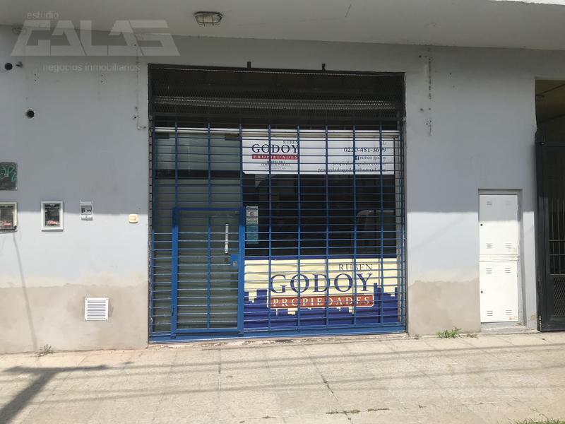 Foto Local en Alquiler en  San Antonio De Padua,  Merlo  Directorio al 400