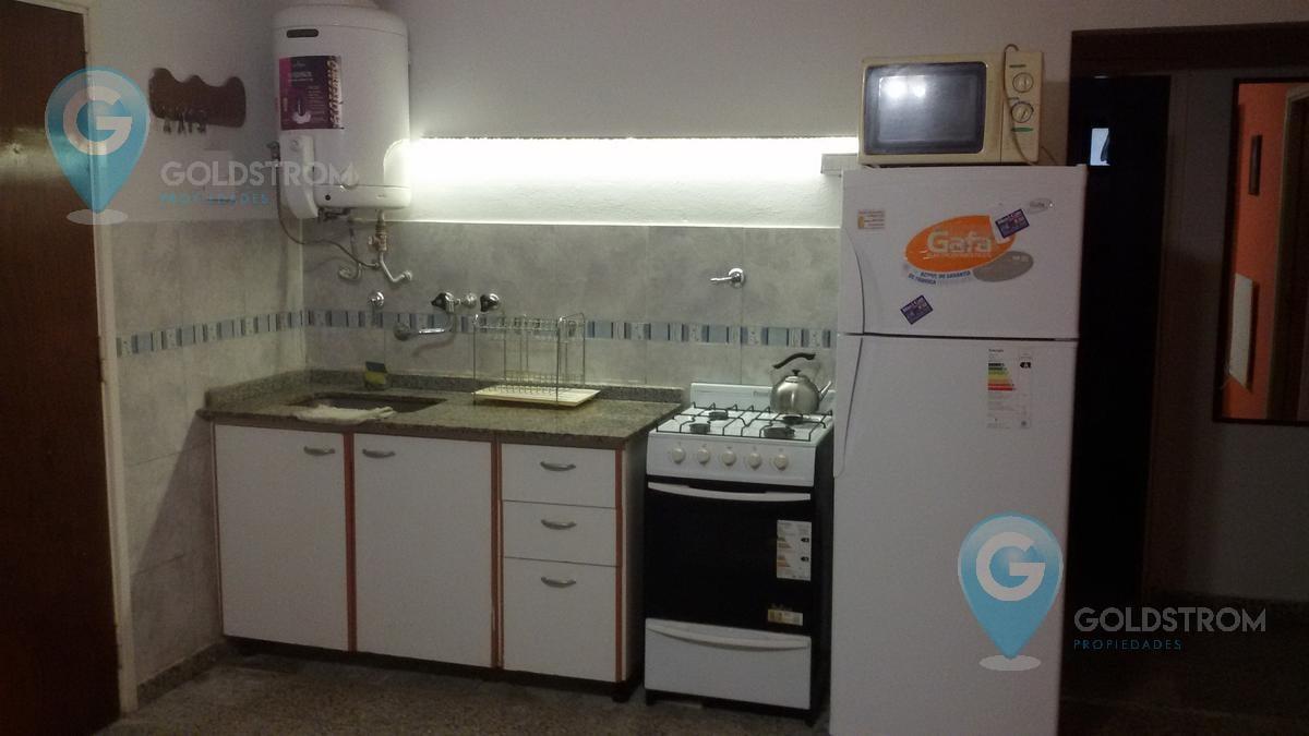 Foto Departamento en Venta   Alquiler temporario en  San Bernardo Del Tuyu ,  Costa Atlantica  Mitre al 2600