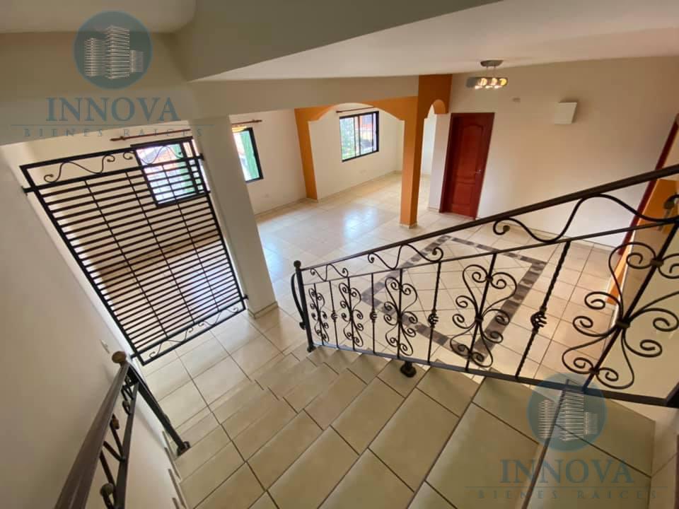 Foto Casa en Renta en  Loma Verde,  Tegucigalpa  Casa En Renta Res. Loma Verde Casa En Renta Circuito Cerrado Tegucigalpa