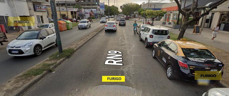 Foto Galpón en Venta en  Fisherton,  Rosario  Eva Perón al 7900
