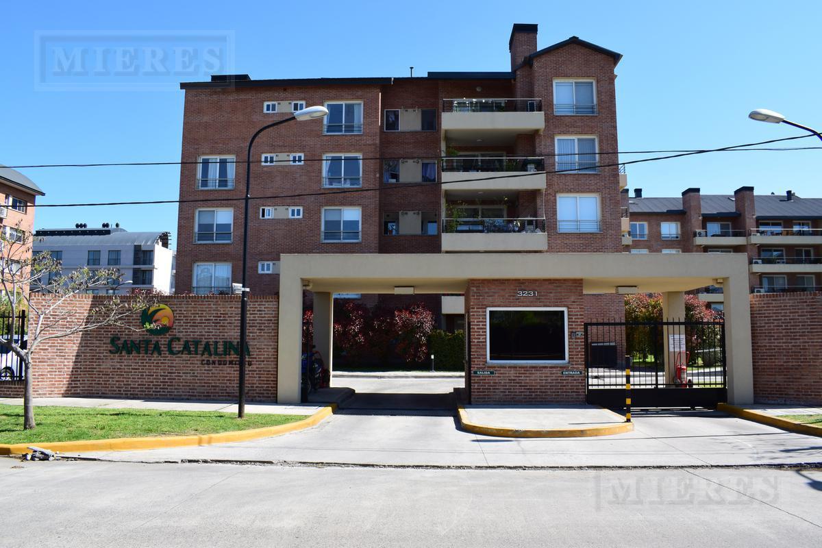 Departamento - Las Lomas-Horqueta
