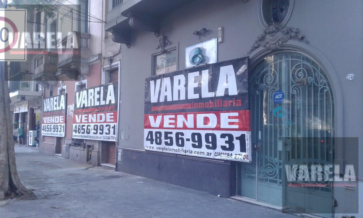 Foto Terreno en Venta en  Flores ,  Capital Federal  Yerbal 2700