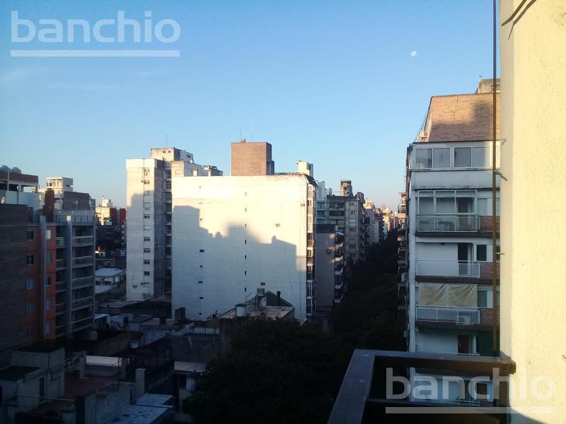 ZEBALLOS   al 1500, Santa Fe. Alquiler de Departamentos - Banchio Propiedades. Inmobiliaria en Rosario