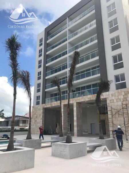 Foto Departamento en Renta en  Residencial Cumbres,  Cancún  Departamento en Renta en Cumbres Cancun