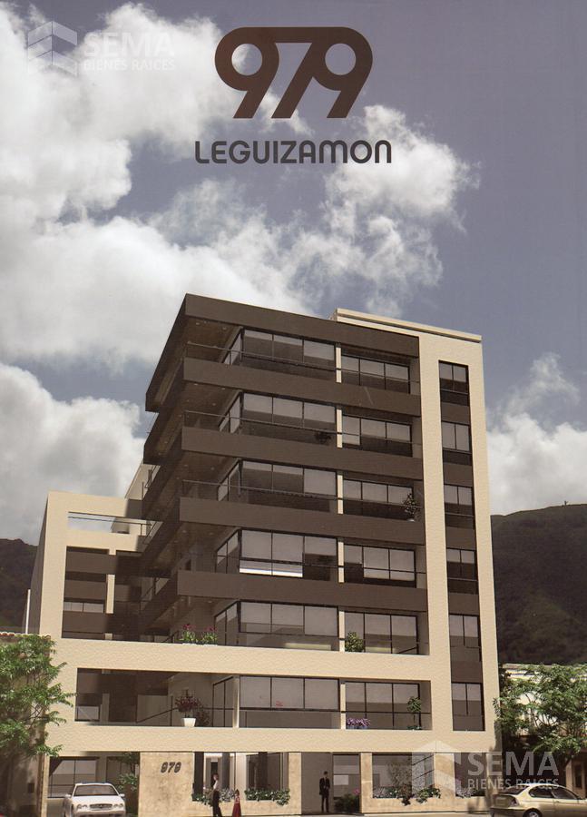 Foto Departamento en Venta en  Zona Centro,  Salta  Venta dpto Leguizamon al 900