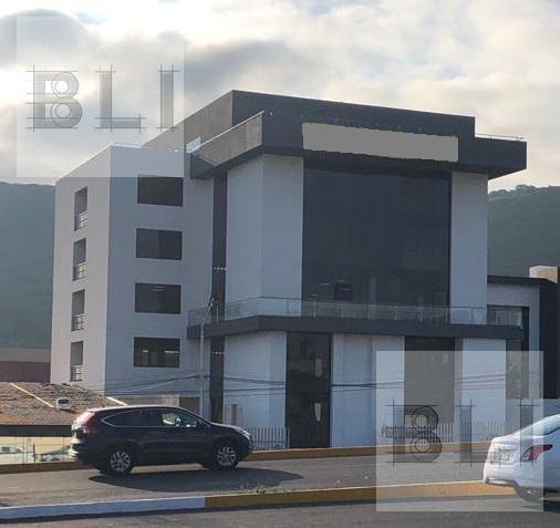 Foto Oficina en Renta en  Querétaro ,  Querétaro  blvd. bernardo quintana