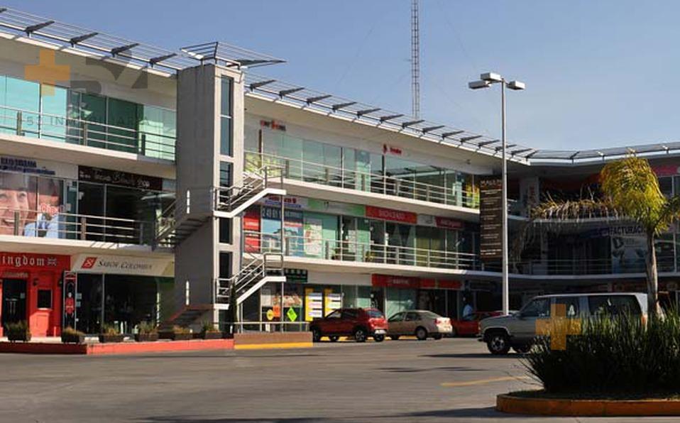Alquiler de Local 60 a 100 mts. en Puebla San José Vista Hermosa