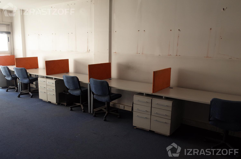 Oficina-Alquiler-Centro-Carlos Pellegrini y Córdoba