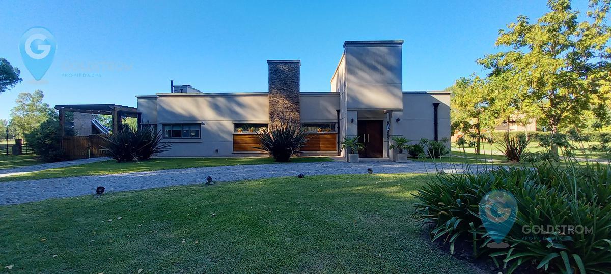 Foto Casa en Venta en  Haras Del Sur,  Countries/B.Cerrado (La Plata)  Haras del Sur I