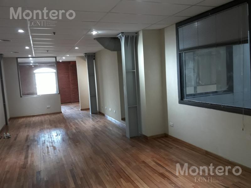 Foto Oficina en Venta en  Puerto Madero ,  Capital Federal  A.M.de Justo al 1000
