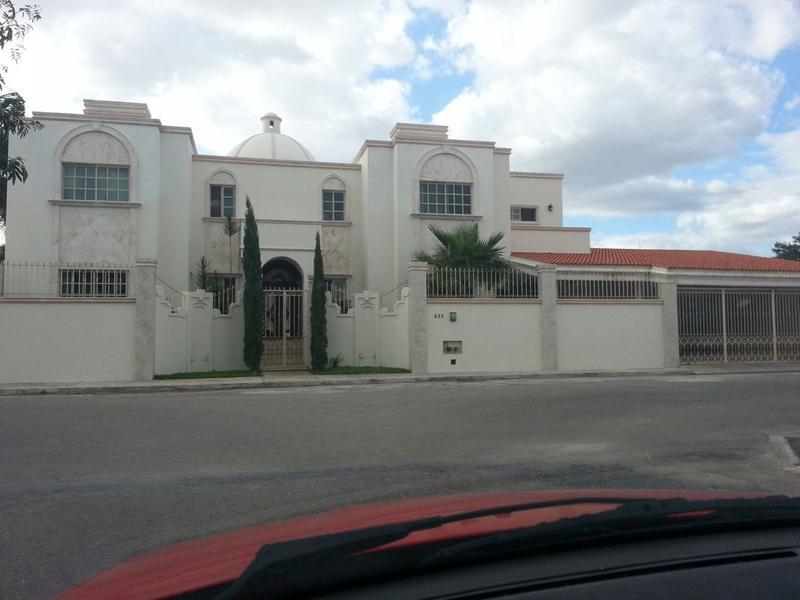 Calle 16 No. 433 x 41 fracc. residencial san antonio