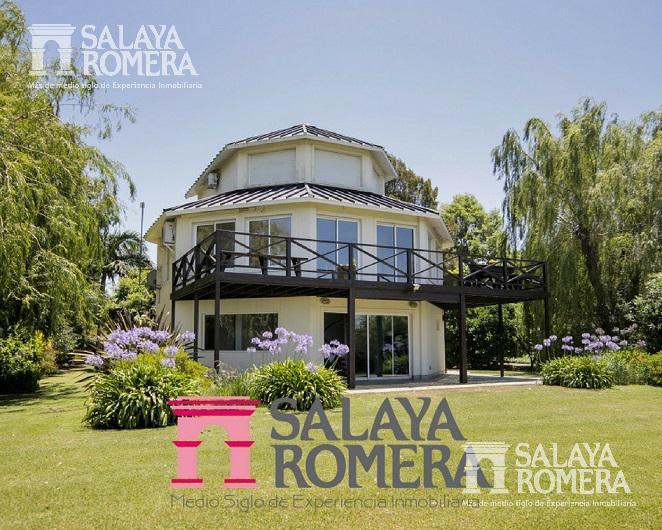 Foto Casa en Alquiler en  Isla Santa Monica,  Countries/B.Cerrado  Isla Santa Monica
