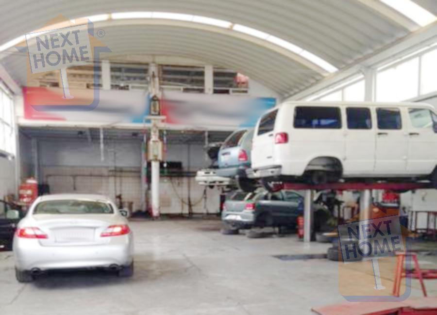Foto Bodega Industrial en Renta en  Lerma de Villada Centro,  Lerma  RENTA BODEGA