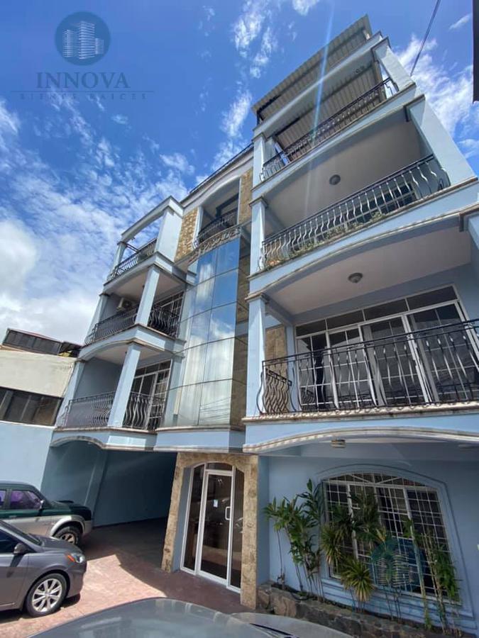 Foto Local en Renta en  Altos de Miramontes,  Tegucigalpa  Apartamento En Renta Altos Del Miramontes Tegucigalpa