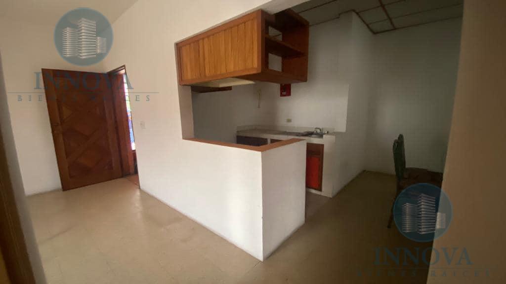Foto Departamento en Renta en  Miramontes,  Tegucigalpa  Apartamento En Renta 1 Habitacion Col. Miramontes Tegucigalpa