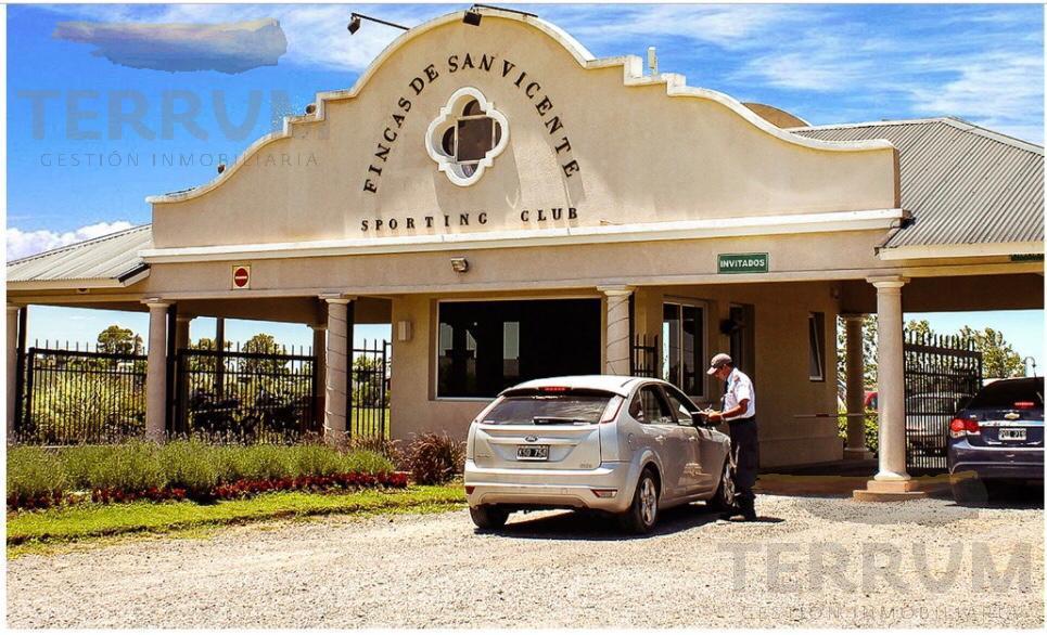 Foto Terreno en Venta en  Fincas de San Vicente,  San Vicente  LOTE EN VENTA : CANNING : : FINCAS DE SAN VICENTE
