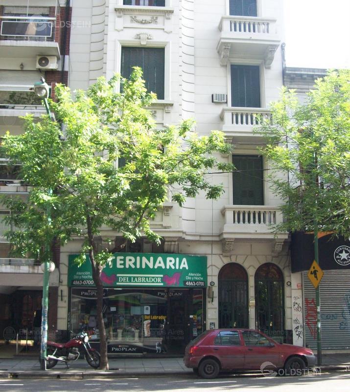 Foto Departamento en Venta en  Almagro ,  Capital Federal  corrientes al 4500