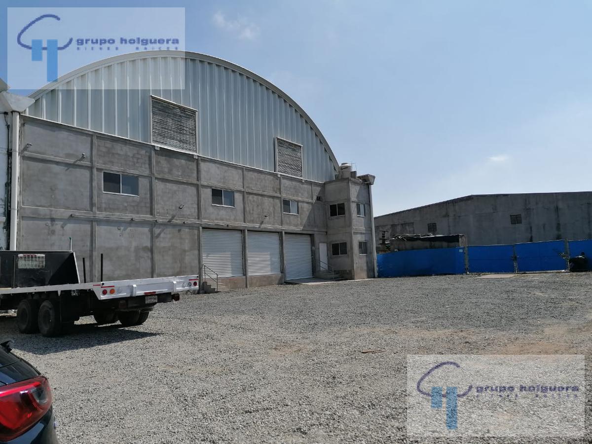 Foto Bodega Industrial en Renta en  Fraccionamiento Comercial Fimex,  Altamira  BODEGA INDUSTRIAL UBICADA EN CALLE C 15 FRACCIONAMIENTO COMERCIAL FIMEX, ALTAMIRA, TAM.