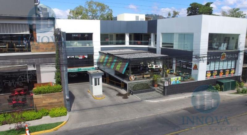 Foto Local en Renta en  Lomas del Guijarro,  Tegucigalpa  Local Comercial REn Renta Lomas del Guijarro, Centro Comercial Las Lomas  Tegucigalpa