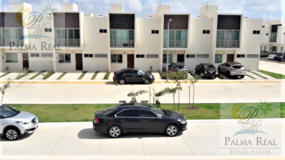 Foto Casa en Renta en  Benito Juárez ,  Quintana Roo  sm al 300