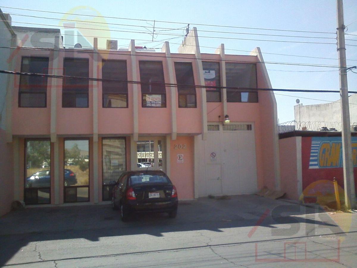 Foto Oficina en Renta en  Presidentes,  Chihuahua  UNIDAD PRESIDENTES  a media cuadra Antonio de Montes