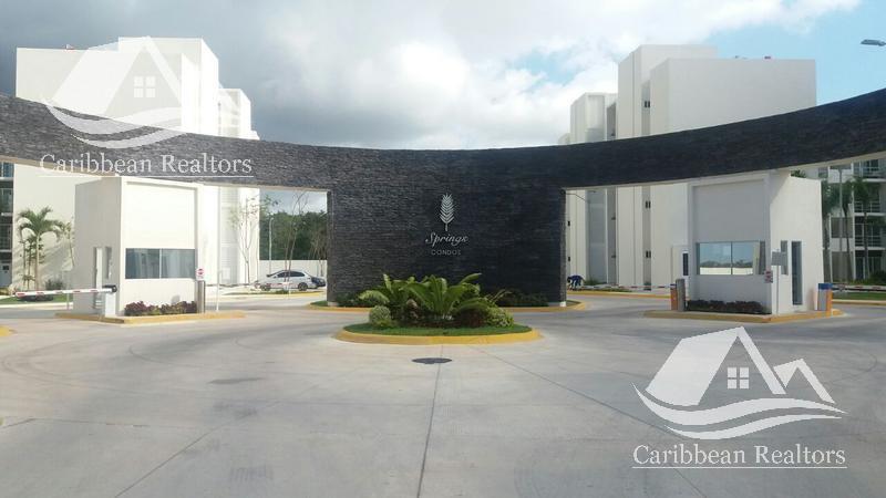 Foto Departamento en Renta en  Supermanzana 312,  Cancún  Departamento en Renta en Cancun