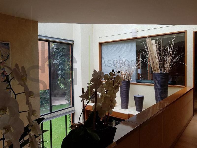 Foto Casa en condominio en Venta en  Bosques de las Lomas,  Cuajimalpa de Morelos  SKG Asesores Inmobiliarios Vende casa en Condominio en Bosques de las Lomas