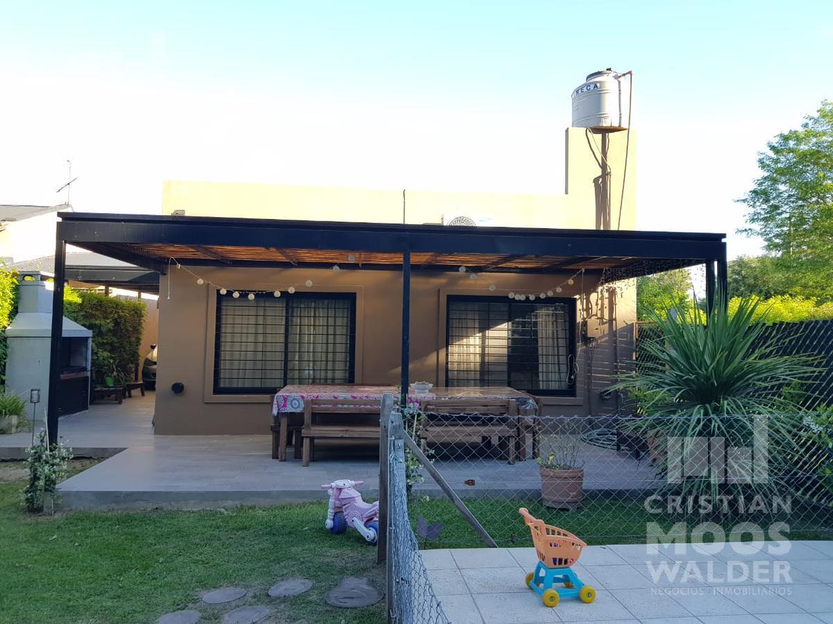 Foto Casa en Venta en  Loma Verde,  Escobar  Conde al 800
