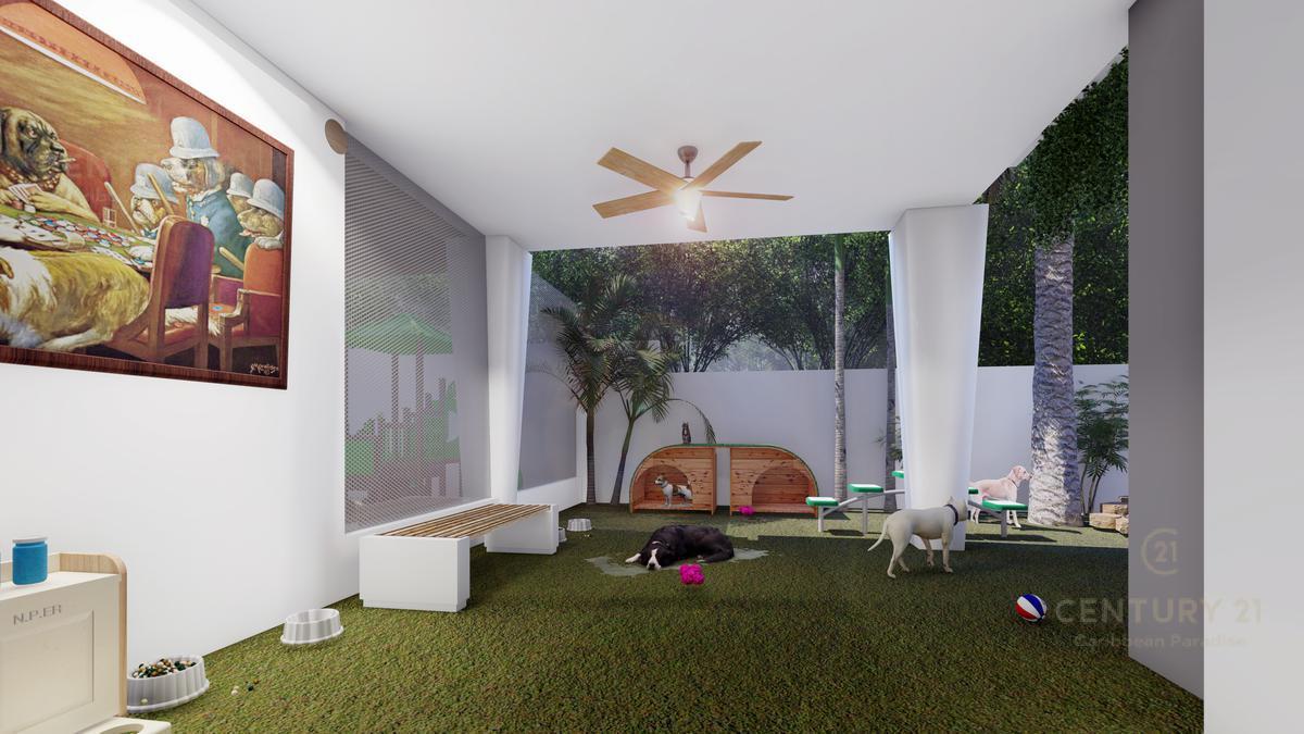 Cozumel Apartment for Sale scene image 27
