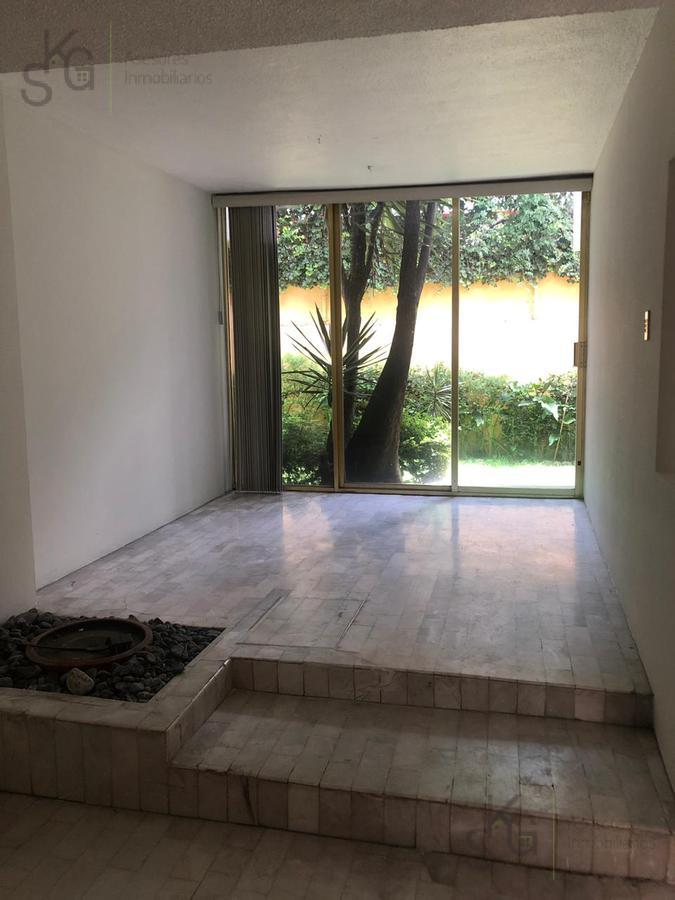 Foto Casa en Renta en  Valle de las Palmas,  Huixquilucan          SKG Renta Casa en Paseo del Anahuac .