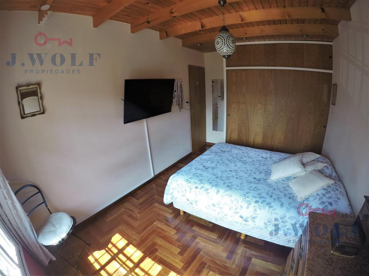Foto Casa en Venta en  S.Martin(Ctro),  General San Martin  Cerrito al 2400