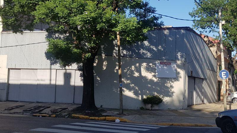 Foto Cochera en Alquiler en  Boca ,  Capital Federal  ARZOBISPO ESPINOSA 1000