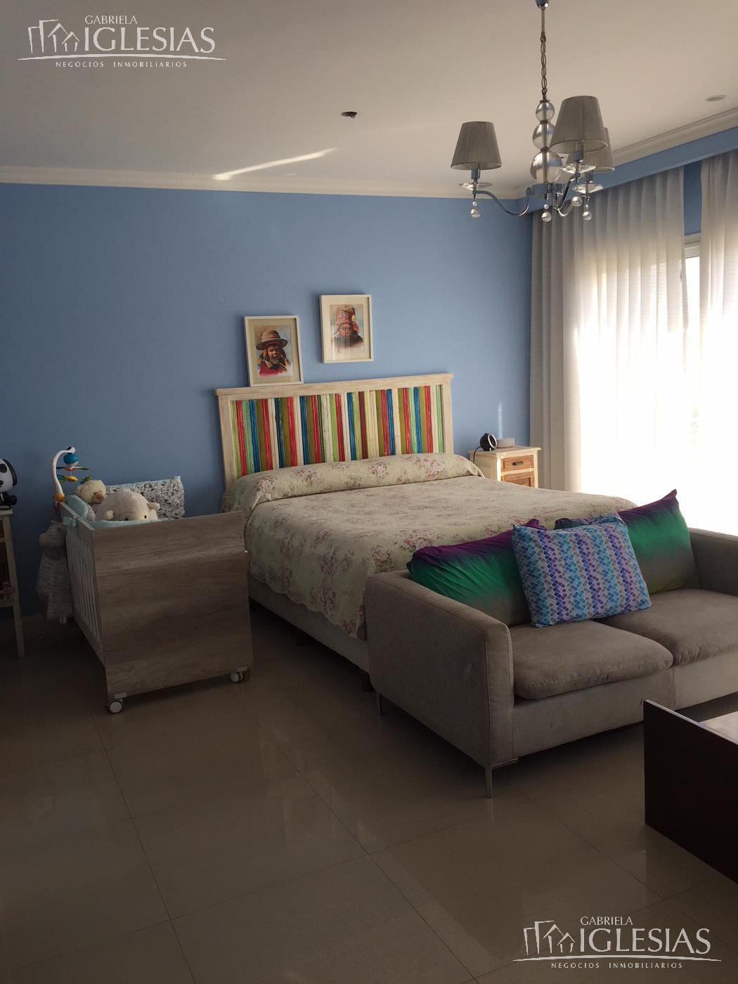 Casa en Alquiler  en Nordelta Los Lagos