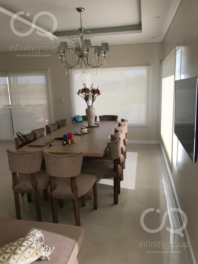 Foto Casa en Venta en  El Canton - Golf,  Countries/B.Cerrado (Escobar)  Casa en El Cantón
