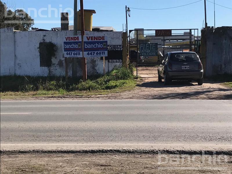 RUTA S22 VGG, Villa Gobernador Galvez, Santa Fe. Venta de Terrenos - Banchio Propiedades. Inmobiliaria en Rosario