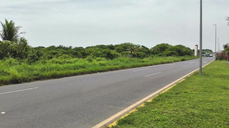 Foto Terreno en Venta en  La Riviera Veracruzana,  Alvarado  Terreno de 13,000m2  en la Riviera Veracruzana. EXCELENTE UBICACIÓN