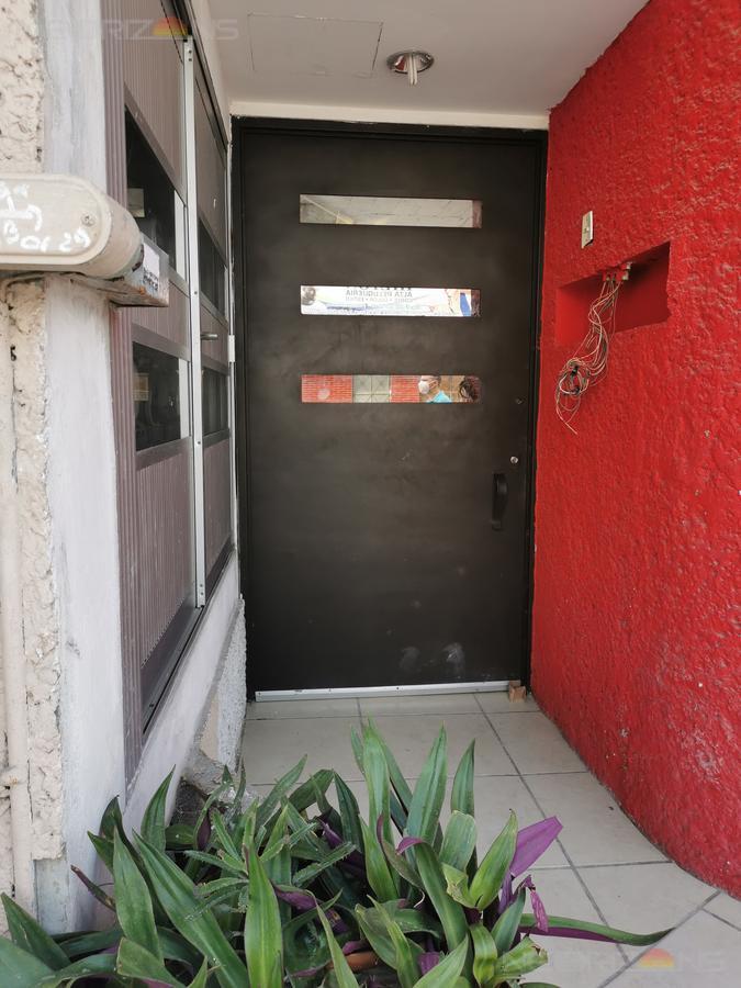Foto Departamento en Renta en  Moctezuma,  Tampico  Amplio Departamento de Dos Plantas en Esquina en Colonia Moctezuma, Tampico