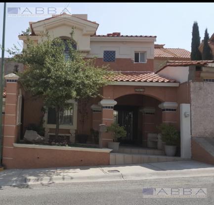 Foto Casa en Venta en  Chihuahua ,  Chihuahua  CASA EN VENTA EN QUINTAS SEBASTIAN