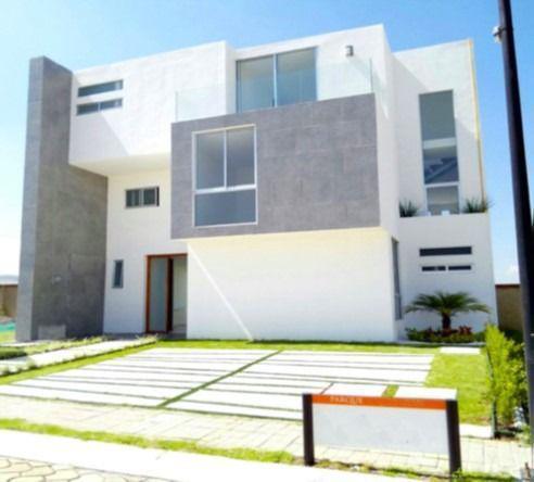 Foto Casa en Venta en  La Isla Lomas de Angelópolis,  San Andrés Cholula  Casa en venta Parque Queretaro Lomas de Angelopolis