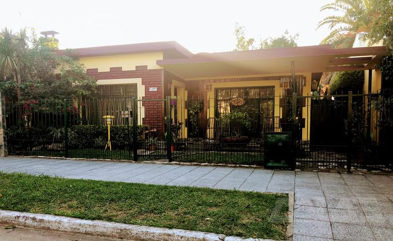 Foto Casa en Venta en  San Antonio De Padua,  Merlo  El triunfo al 500