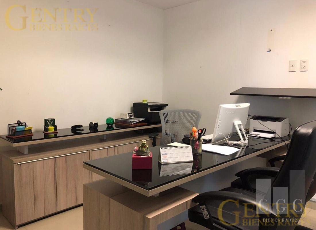 Foto Oficina en Renta en  San Jerónimo Aculco,  La Magdalena Contreras  SAN JERONIMO, OFICINA CORPORATIVA AMUEBLADA