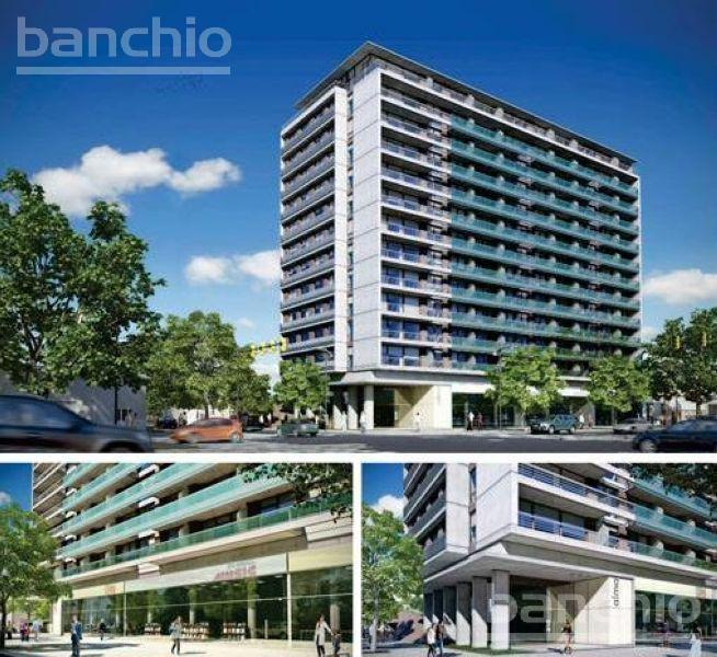 AV. PELLEGRINI al 3700, Rosario, Santa Fe. Alquiler de Comercios y oficinas - Banchio Propiedades. Inmobiliaria en Rosario